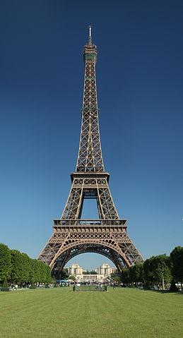 Der Eifelturm in Paris Quelle: Benh LIEU SONG
