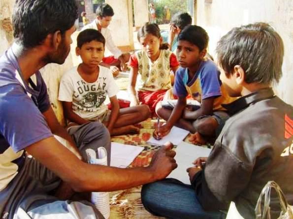 Entwicklungszusammenarbeit