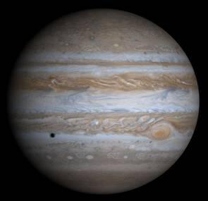 Jupiter | Quelle: Nasa