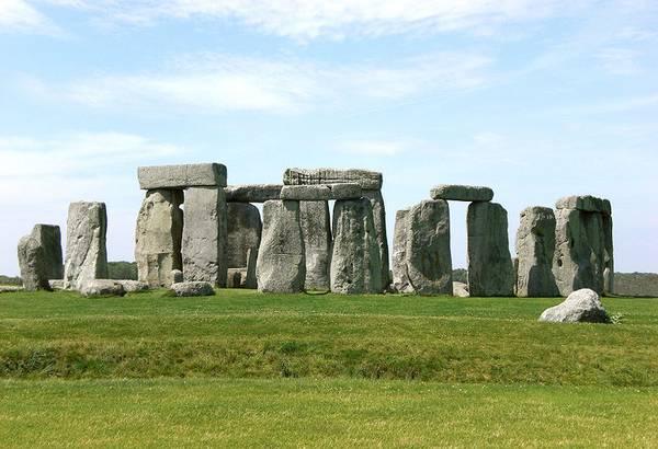 Stonehenge 2008 Quelle: Operarius
