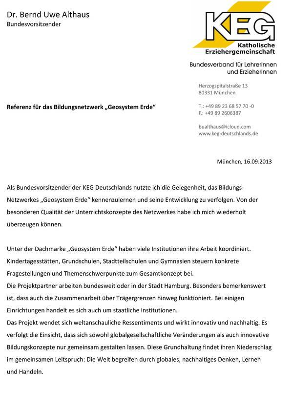 KEG Deutschland1