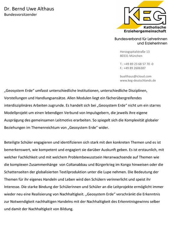 KEG Deutschland2