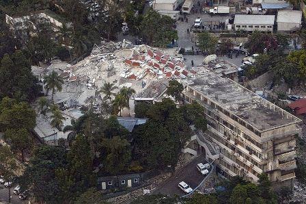 Erdbeben Haiti 2010 (Quelle: UN Photo/Logan Abassi UNDP)