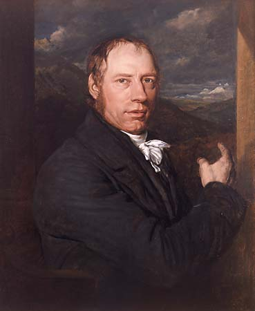 Richard Trevithick (geb. 1771 in Illogan, gest. 1833 in Dartford)