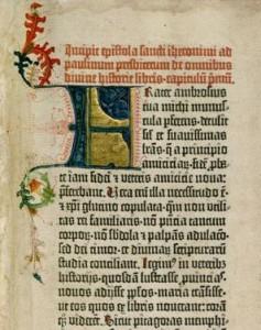 Gutenberg-Bibel