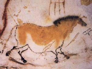 Höhlenmalerei Lascaux