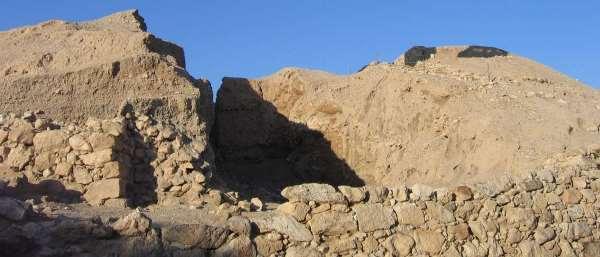 Ausgrabungen von Jericho